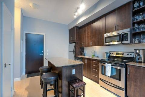 Apartment for rent at 112 George St Unit S711 Toronto Ontario - MLS: C4673495