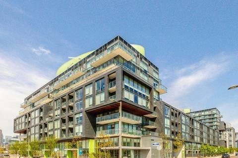 S711 - 455 Front Street, Toronto | Image 1