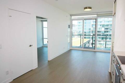 Apartment for rent at 455 Front St Unit S712 Toronto Ontario - MLS: C4450414