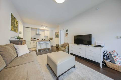 Apartment for rent at 455 Front St Unit S713 Toronto Ontario - MLS: C4636625