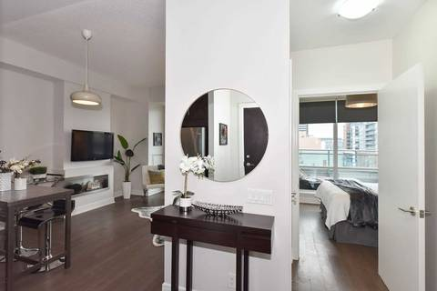 Condo for sale at 112 George St Unit S715 Toronto Ontario - MLS: C4732117