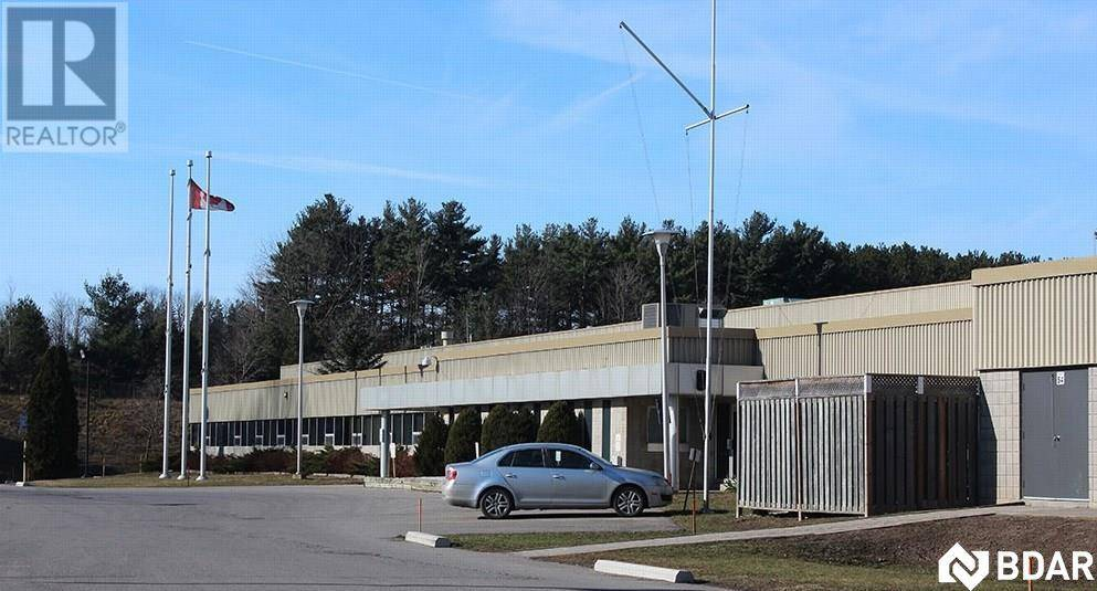 Commercial property for lease at 49 Truman Rd Apartment S8 Barrie Ontario - MLS: 30773682