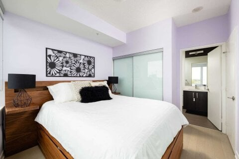 Condo for sale at 120 Bayview Ave Unit S801 Toronto Ontario - MLS: C4967476