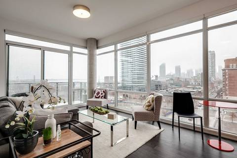 Condo for sale at 455 Front St Unit S807 Toronto Ontario - MLS: C4730434