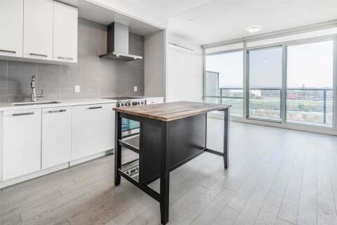 Apartment for rent at 120 Bayview Ave Unit S906 Toronto Ontario - MLS: C4931263