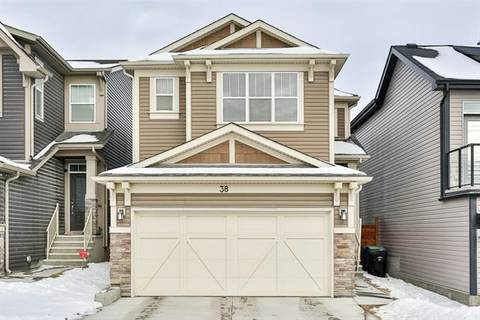 House for sale at  Sage Bluff Vw Northwest Calgary Alberta - MLS: C4286936