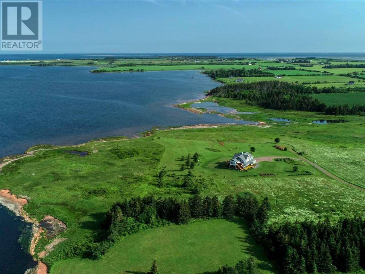 Residential property for sale at  Sailors Ln Malpeque Prince Edward Island - MLS: 202004821