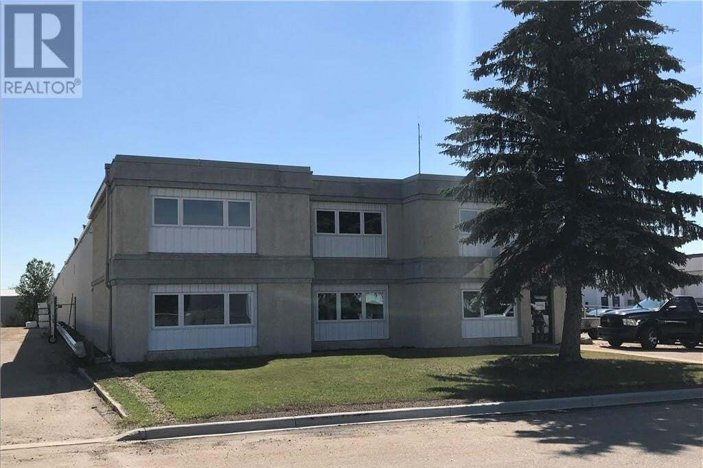 Commercial property for sale at 7889 49 Ave Unit Sale Red Deer Alberta - MLS: ca0183367