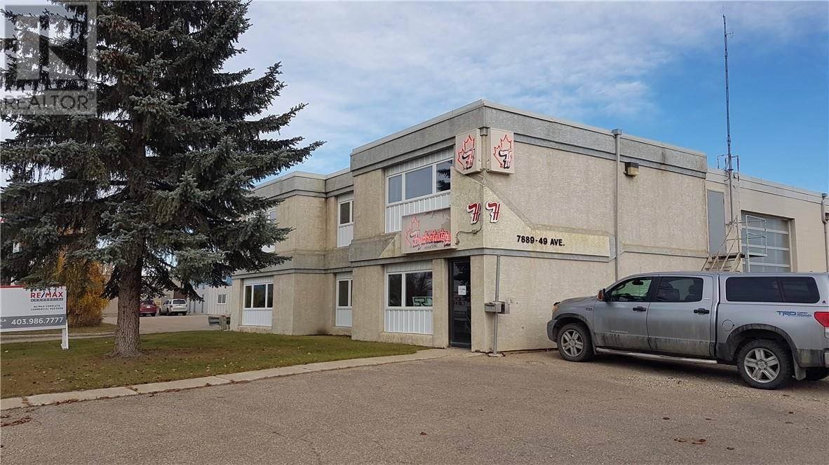 Sale - 7889 49 Avenue, Red Deer   Image 2
