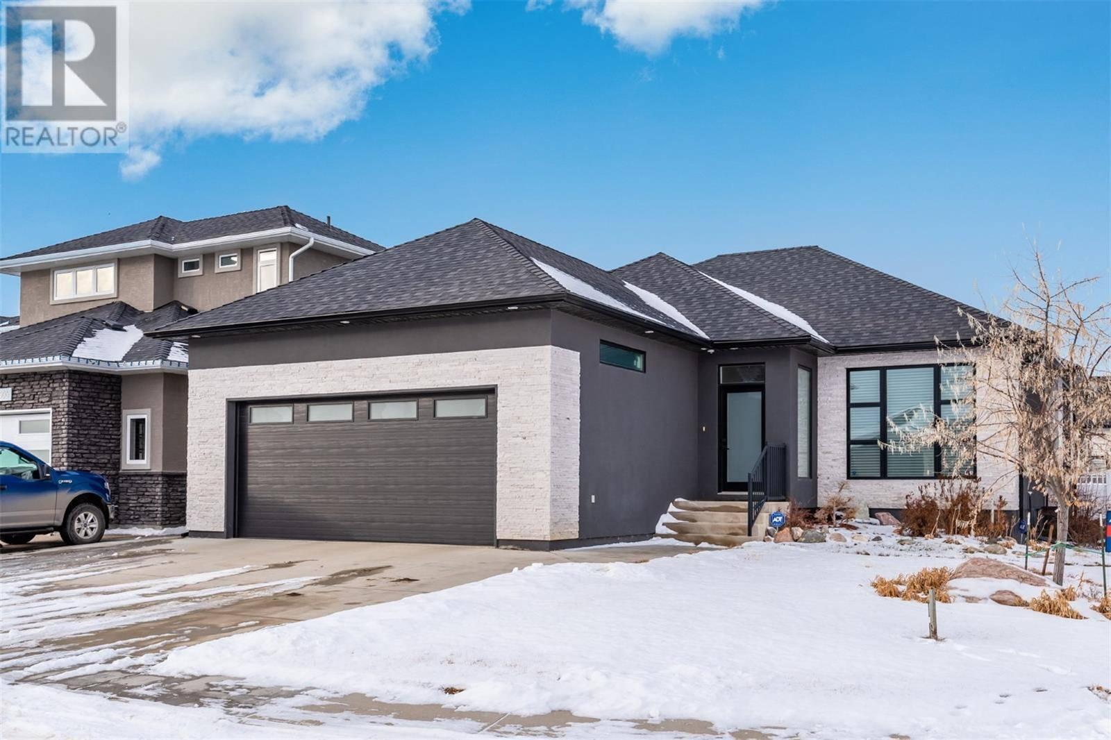 House for sale at  Sauer Ter  Saskatoon Saskatchewan - MLS: SK797326