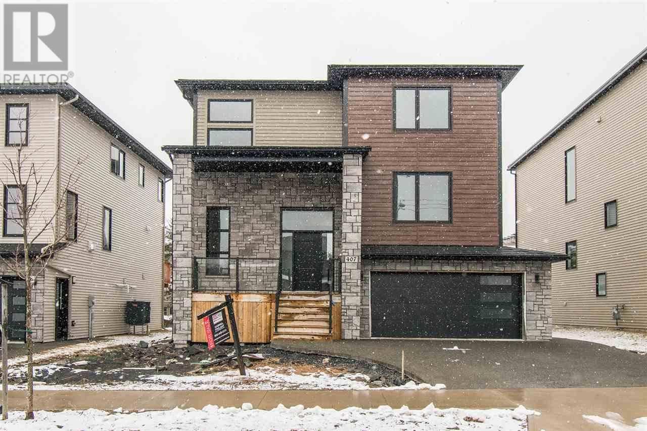 House for sale at 407 Starboard Dr Unit Sb35 Halifax Nova Scotia - MLS: 202005690