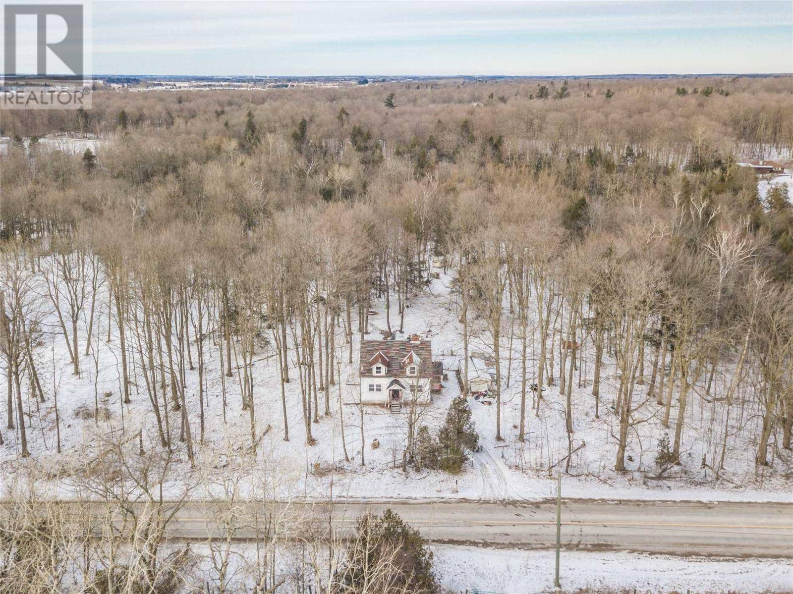 House for sale at 2692 Vandorf Sideroad Unit Sdrd Whitchurch-stouffville Ontario - MLS: N4490294