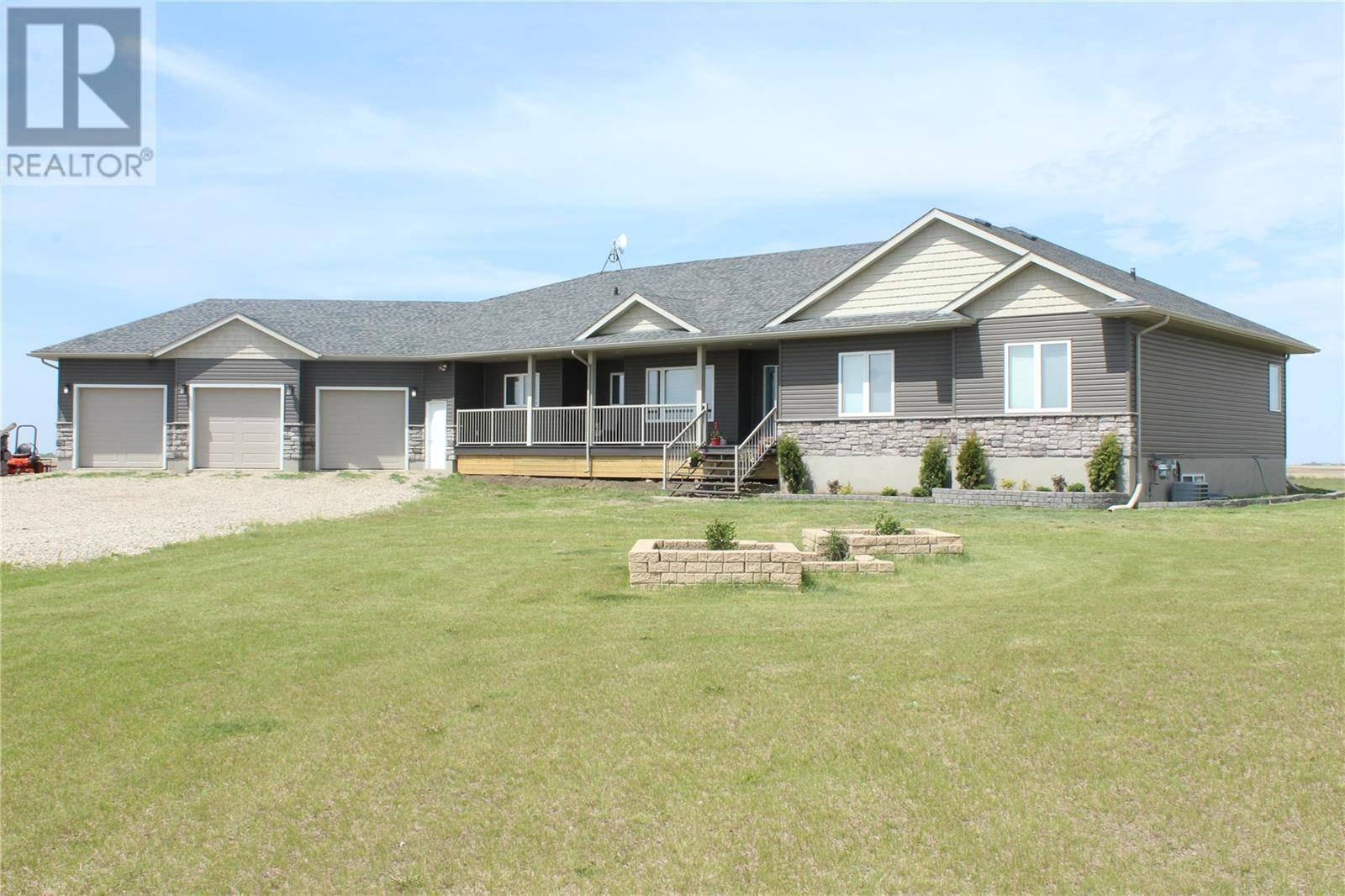 House for sale at  Se-08-03-07 W2  Estevan Rm No. 5 Saskatchewan - MLS: SK774621