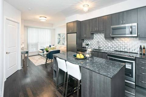 Condo for sale at 9199 Yonge St Unit Se-504 Richmond Hill Ontario - MLS: N4572972