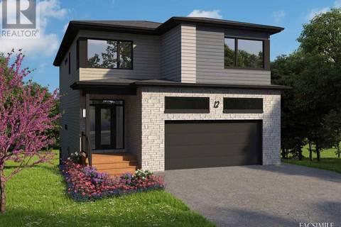 House for sale at 8 Shirley Elliot Ct Unit Se02 West Bedford Nova Scotia - MLS: 201916747