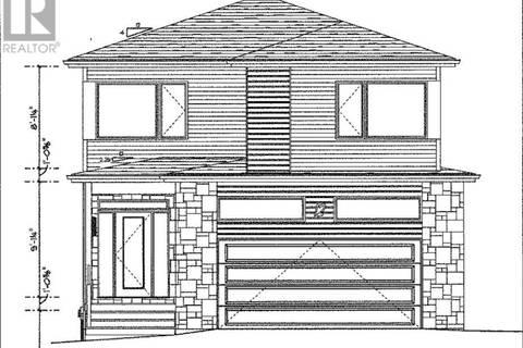 House for sale at 12 Shirley Elliot Ct Unit Se03 West Bedford Nova Scotia - MLS: 201916748