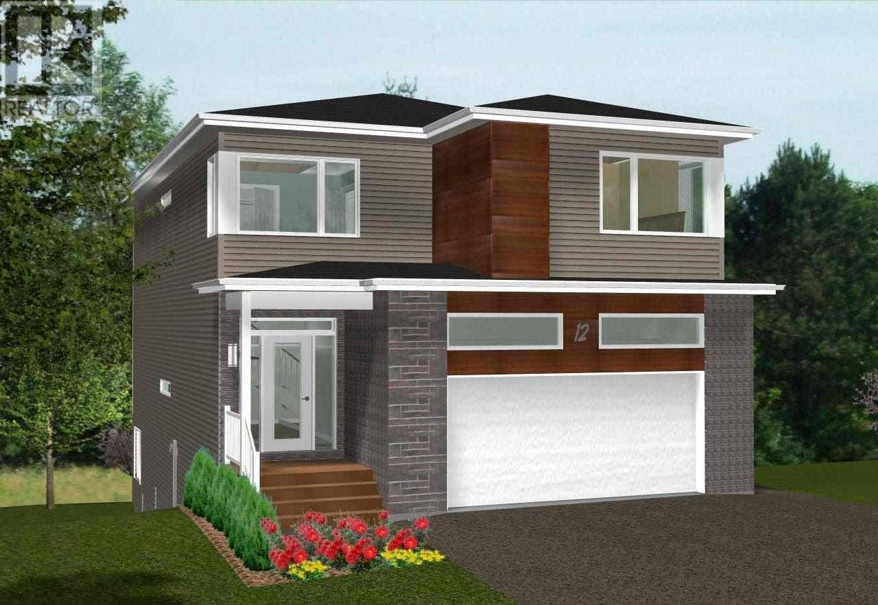 House for sale at 56 Shirley Elliot Ct Unit Se14 West Bedford Nova Scotia - MLS: 202005578