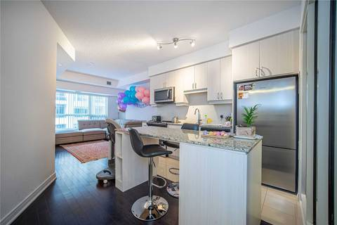 Condo for sale at 9199 Yonge St Unit Se205 Richmond Hill Ontario - MLS: N4687879