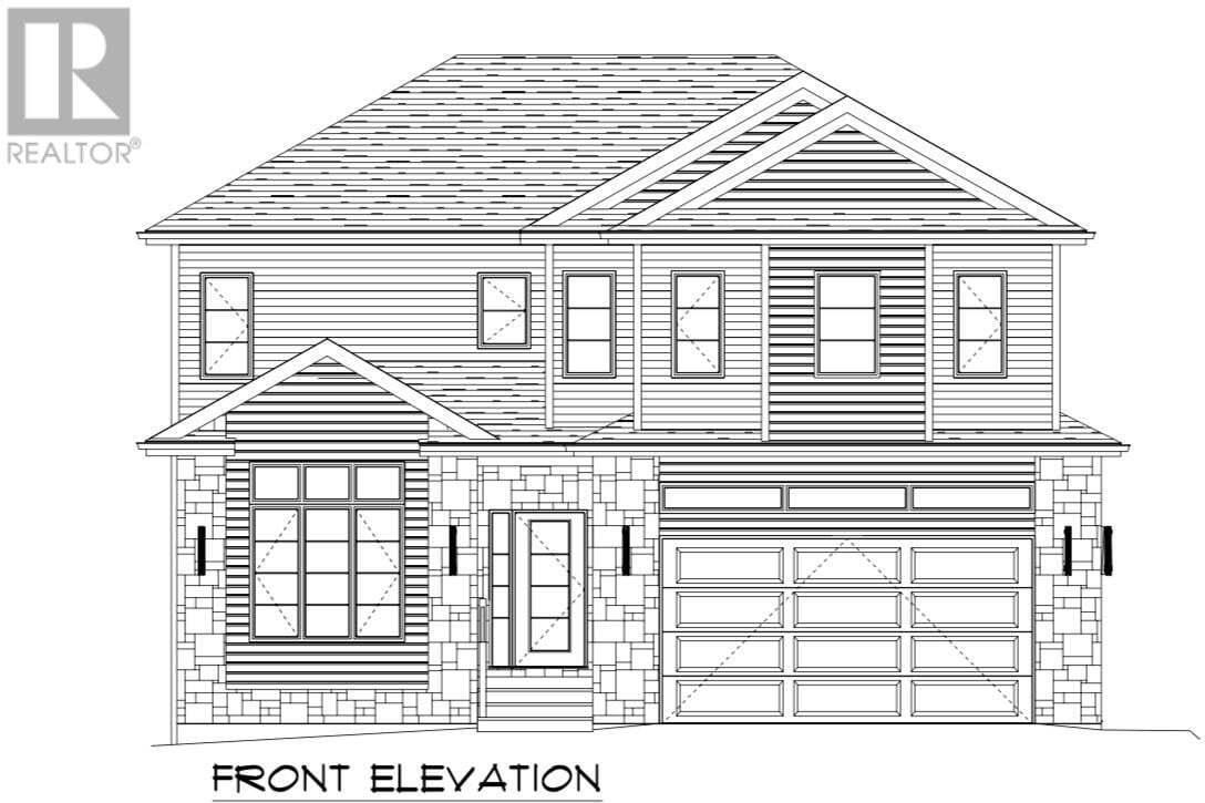 House for sale at 93 Shirley Elliot Ct Unit SE23 West Bedford Nova Scotia - MLS: 202012369