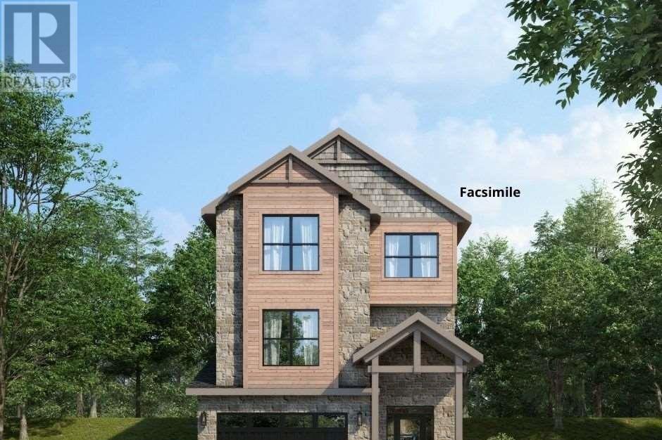 House for sale at 63 Shirley Elliot Ct Unit SE30 Bedford Nova Scotia - MLS: 202023087