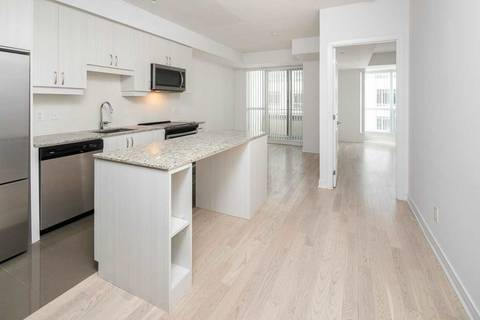 Condo for sale at 9199 Yonge St Unit Se609 Richmond Hill Ontario - MLS: N4523229