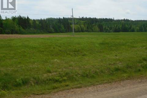 Residential property for sale at  Settlement Rd Norton New Brunswick - MLS: NB023243
