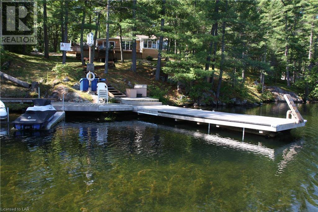 House for sale at  Severn River Shore  Geobay Tp Ontario - MLS: 220260