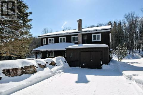 House for sale at  Side Road 7a  Grey Highlands Ontario - MLS: 181960