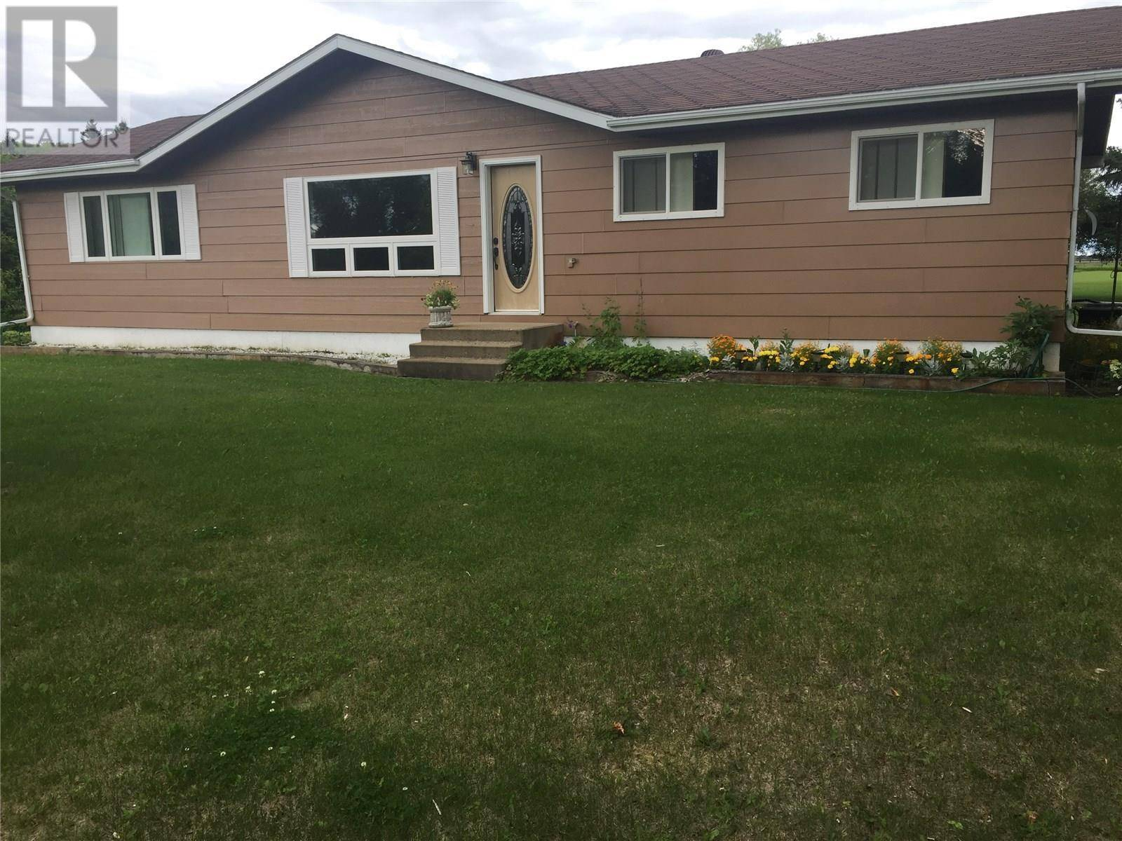 House for sale at  Simon Acreage  Nipawin Rm No. 487 Saskatchewan - MLS: SK777886