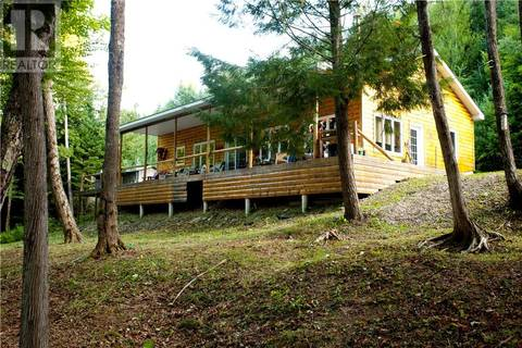 House for sale at  103 Rte Unit Simonds Simonds New Brunswick - MLS: NB019354