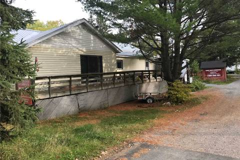 Commercial property for sale at 1547 Fairbanks Rd Unit Site 1 Sudbury Remote Area Ontario - MLS: X4672053
