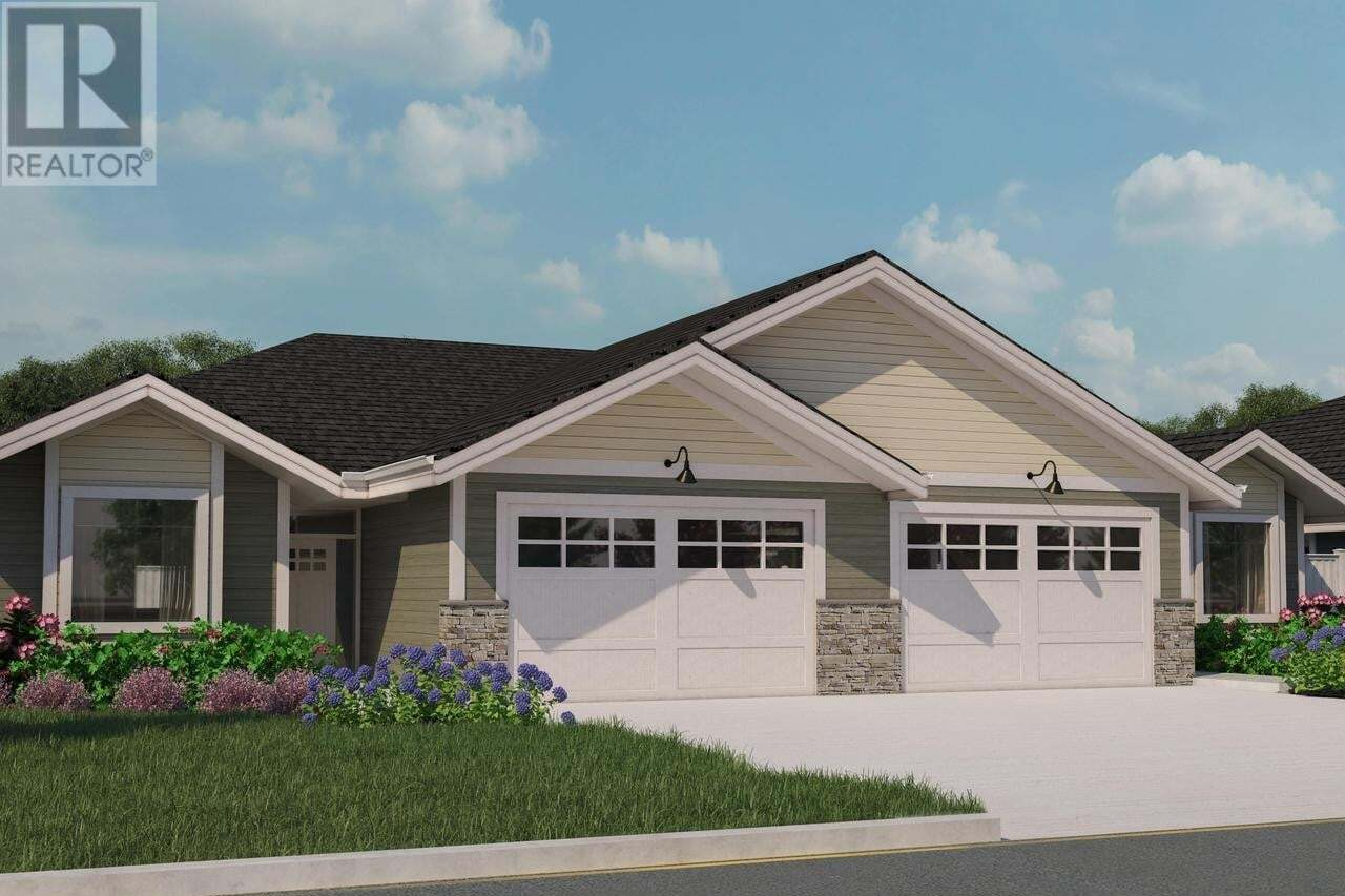 Townhouse for sale at 200 Nikola  Unit SL 25 Campbell River British Columbia - MLS: 844650