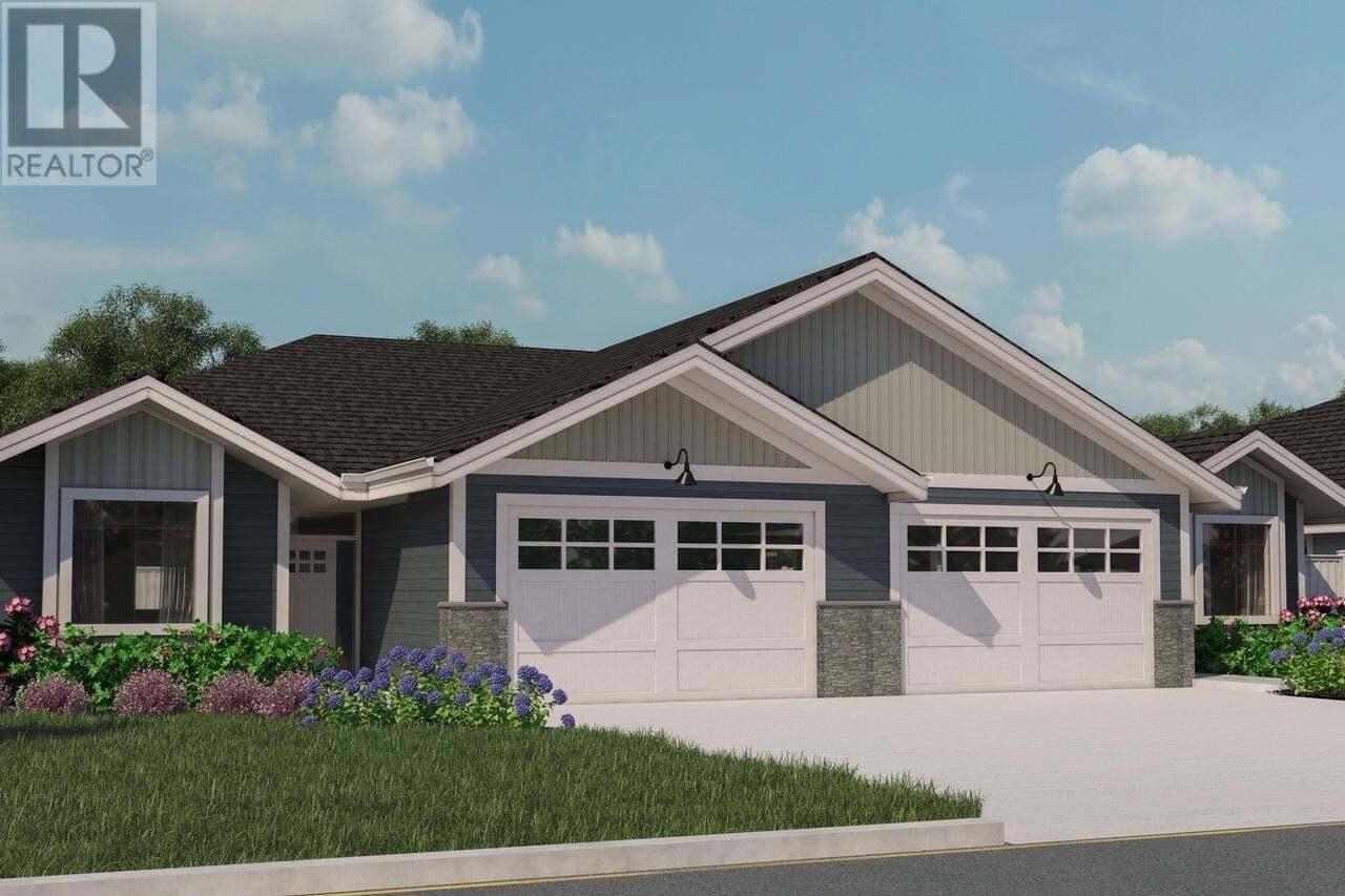 Townhouse for sale at 200 Nikola  Unit SL 27 Campbell River British Columbia - MLS: 844621