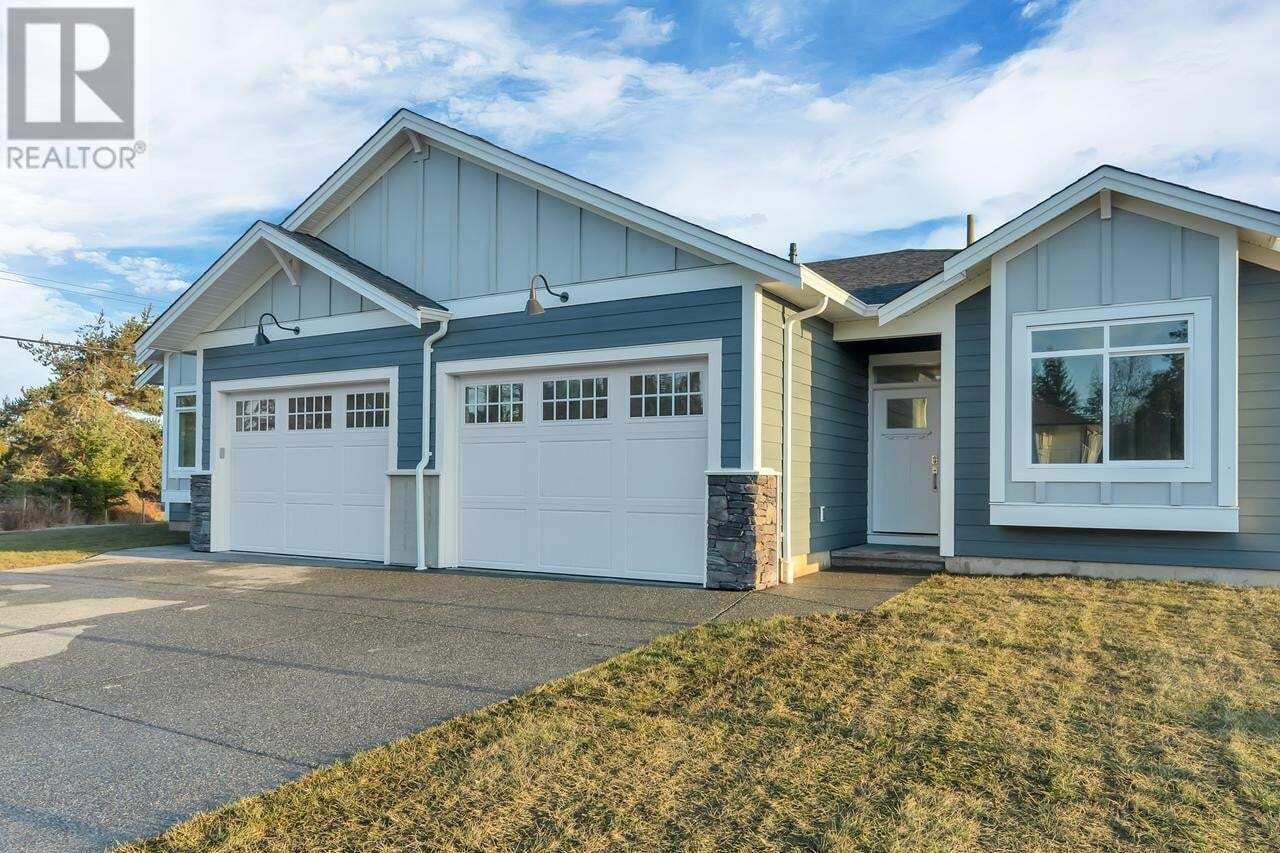 Townhouse for sale at 200 Nikola  Unit SL 30 Campbell River British Columbia - MLS: 843469