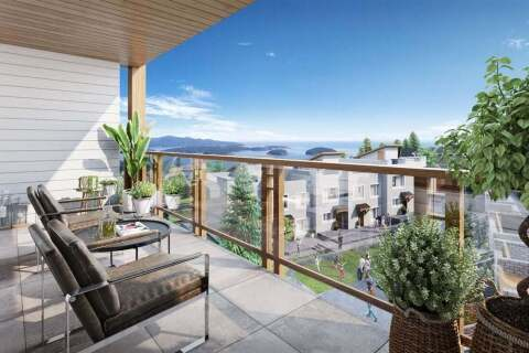 Condo for sale at  The Residences At Touchstone Village Unit SL #35 Gibsons British Columbia - MLS: R2476858