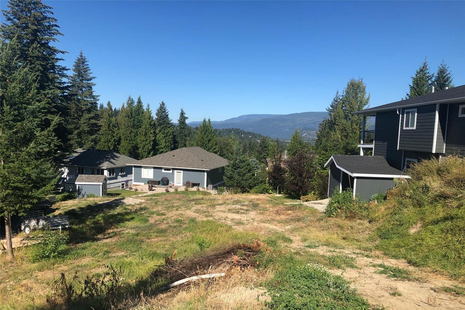 Home for sale at 2592 Alpen Paradies Rd Unit SL 37 Blind Bay British Columbia - MLS: 10215042