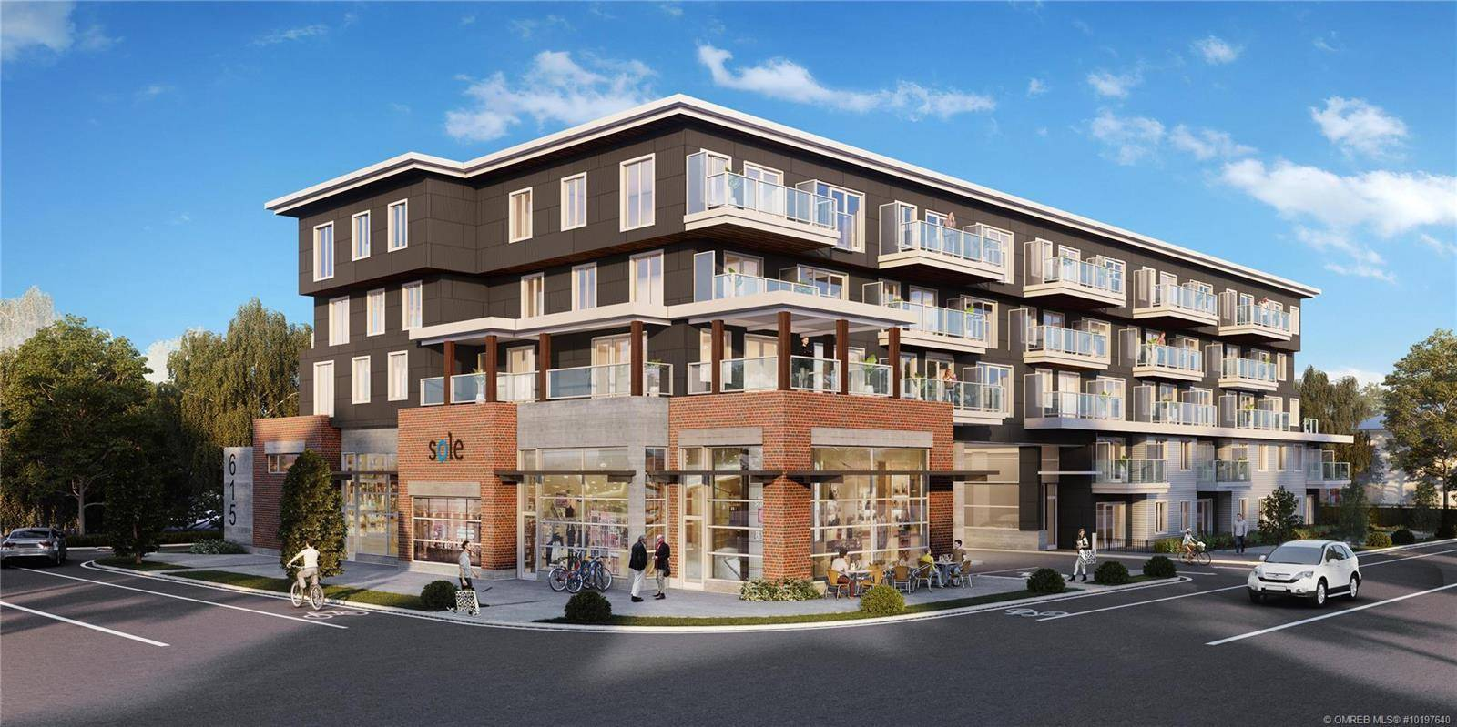 Residential property for sale at 615 Rutland Rd North Unit #Sl1 Kelowna British Columbia - MLS: 10197640