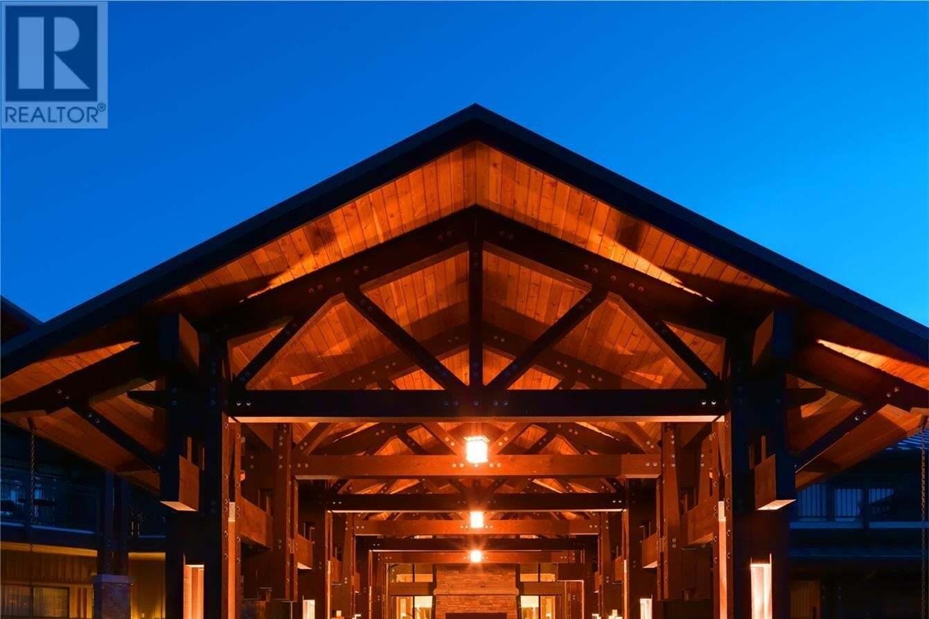 Condo for sale at 1175 Resort  Unit SL47 Parksville British Columbia - MLS: 850470