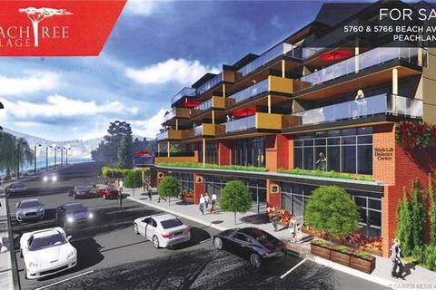 Residential property for sale at 5760 Beach Ave Unit #Sl5 Peachland British Columbia - MLS: 10167906