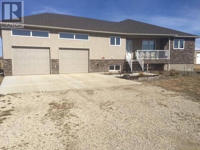 House for sale at  Sorensen Acreage  Lumsden Rm No. 189 Saskatchewan - MLS: SK806147
