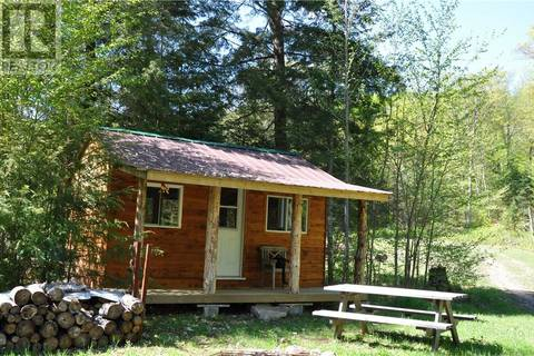 House for sale at  South Ril Lake Rd Baysville Ontario - MLS: 195681