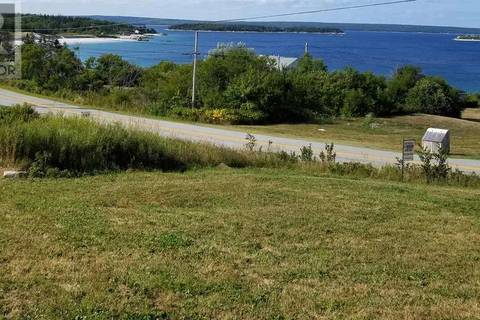 Home for sale at  Vac Land Mouton Road Mouton Port South Port Mouton Nova Scotia - MLS: 201820666