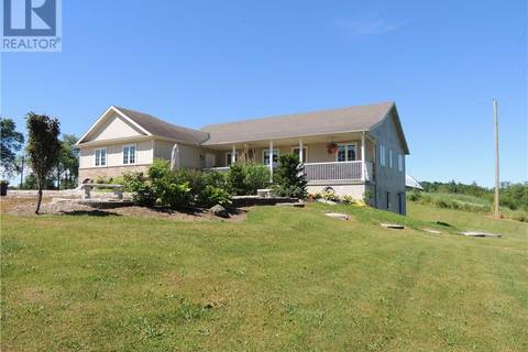 House for sale at  Southgate Sideroad 49  Southgate Ontario - MLS: 182072