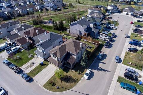 House for sale at 153 West Creek Springs Unit Sp Chestermere Alberta - MLS: C4244445