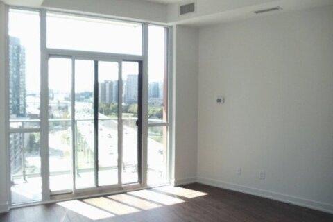 Apartment for rent at 50 Bruyeres Me Unit Sph-12 Toronto Ontario - MLS: C4997196