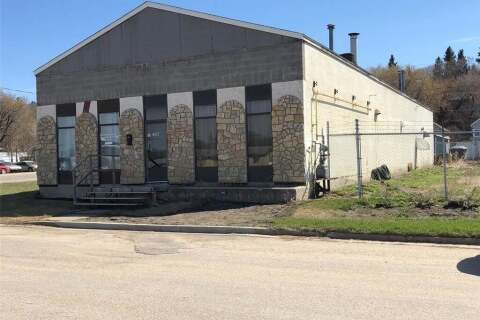 Commercial property for sale at 407 17th St W Unit St  W Prince Albert Saskatchewan - MLS: SK808990