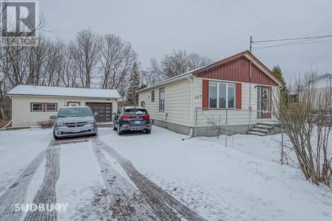 House for sale at  St. Alphonse  Azilda Ontario - MLS: 2074044