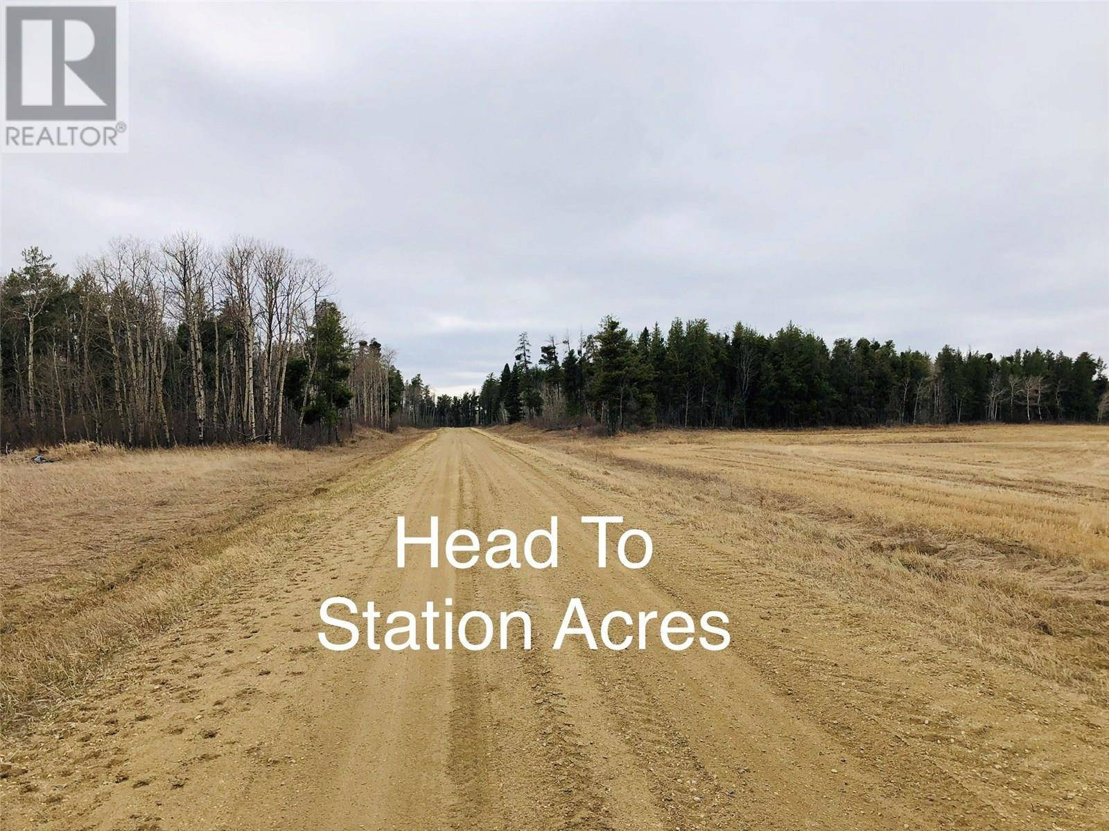 Residential property for sale at  Station Acres Nipawin Rm No. 487 Saskatchewan - MLS: SK798505