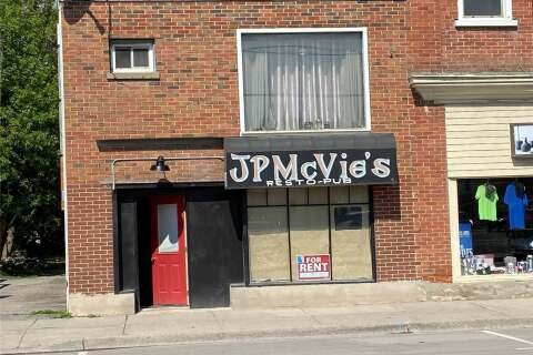 Commercial property for lease at 203 Victoria St Apartment Store-A Tweed Ontario - MLS: X4782424