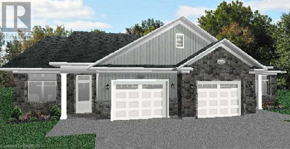 Home for sale at  Street B  Walkerton Ontario - MLS: 247743
